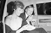 Neil Armstrong and his wife eating pasta Pictures   Getty ...