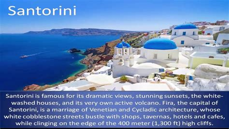 Greece Travel Guide Greece Tourism Greece Tourist
