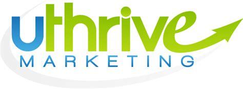 graphic design tulsa uthrive marketing logo design tulsa oklahoma logo desing