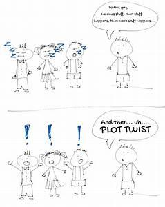 The Hook vs Plot Twist Conundrum – WriteOnSisters.com