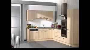 Modele De Cuisine Moderne : modele de cuisine moderne en tunisie ~ Melissatoandfro.com Idées de Décoration