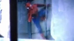 """Spider-man's Leaked Appearance in Tag for """"Avengers: Age ..."""