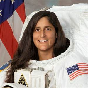 American Indian Astronauts (page 2) - Pics about space