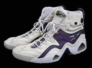 e2dd2e9da1a6 SHAQUILLE O NEAL GAME WORN AND SIGNED SHOES - Current .