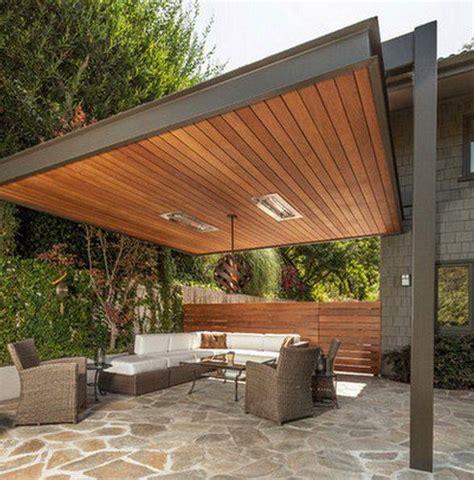 22 ideas de dise 241 o para terrazas arquitectura de casas