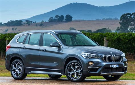 The new bmw x1 has come to set standards. 2016 BMW X1 sDrive18d & sDrive20i added to Australian ...