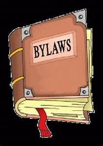 Pta policies for Pta bylaws template