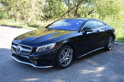 Also, on this page you can enjoy. New 2017 Mercedes-Benz S-Class S 550 4MATIC® Coupe Coupe in Maplewood #8X31104 | Mercedes-Benz ...