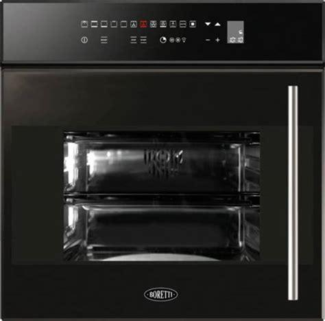 foto de Boretti inbouw oven met draaideur op=op nodig? PrijsBest