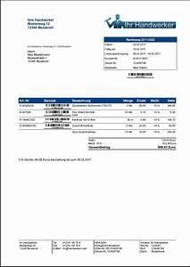 Rechnung Brutto : download faktura manager handwerker software kostenlos bei nowload ~ Themetempest.com Abrechnung