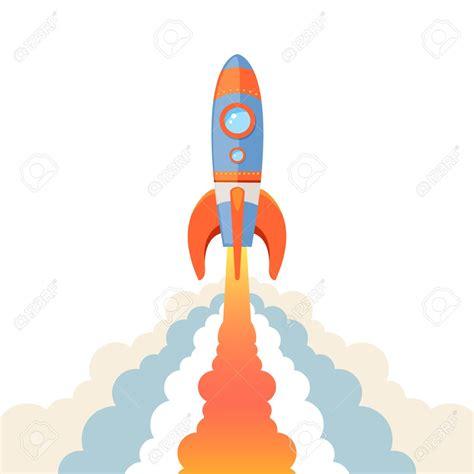 Rocket Ship Clip Rocket Ship Around Planet Clipart Collection