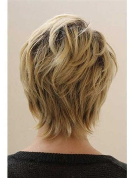 short haircuts  older women   pics