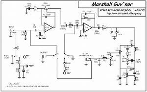 Marshall Guvnor Overdrive Sch Service Manual Free Download