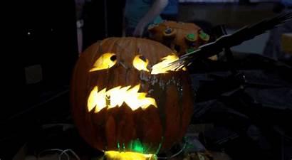 Pumpkin Halloween Nasa Engineer Jack Pumpkins Space