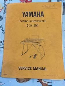 Yamaha Cs