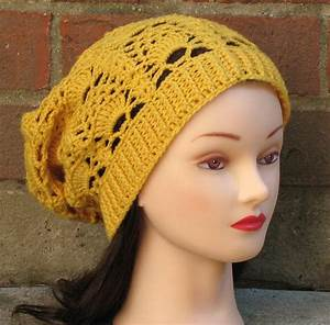 4  Name   U0026 39 Crocheting   Delilah Slouchy Hat  With Images