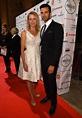 Benjamin Ayres and Michelle Nolden Photos Photos - 5th ...