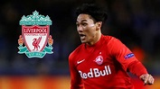Liverpool set to beat Man Utd in £7.25m race for Minamino | Sporting News Canada