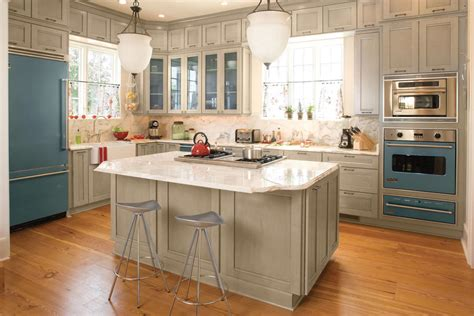 southern living kitchen designs kitchen layouts and essential spaces southern living 5621