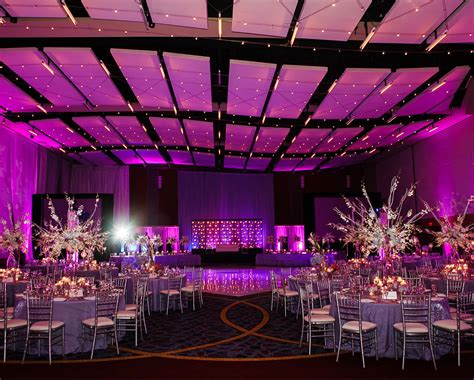 atlanta marriott marquis wedding venue  atlanta ga