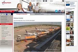 Webcam Flughafen Hamburg : neue webcams am flughafen hamburg austrian wings ~ Orissabook.com Haus und Dekorationen