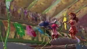 Watch Pixie Hollow Games Online Movies