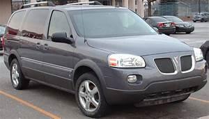 1999 Oldsmobile Silhouette Gls