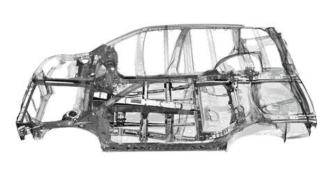 2019 Subaru Global Platform by Engineering 2019 Forester Subaru Canada