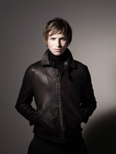 Addicted to Eddie: Like a rock star - photoshoot from 2006