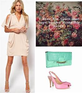 First Date Style u0026quot;Whatu0026#39;s A Cute Spring Date Outfit?u0026quot; | Midtown Girl