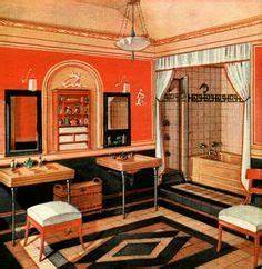 17 best images about french art deco on pinterest With french art deco interior design