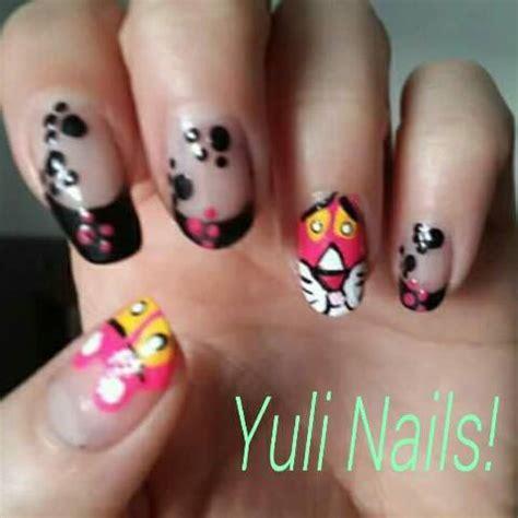 yuli nails salon de unas alajuela  opiniones