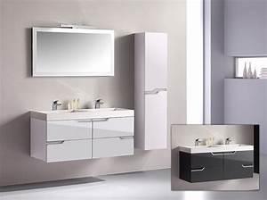 Gäste Wc Badmöbel : badm bel g ste wc waschbecken waschtisch spiegel antonella grau weiss 120cm ebay ~ Frokenaadalensverden.com Haus und Dekorationen
