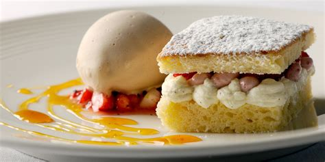 tea cake recipe great british chefs