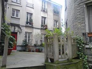 furnished 20 square meters apartment in 20e arrondissement ...