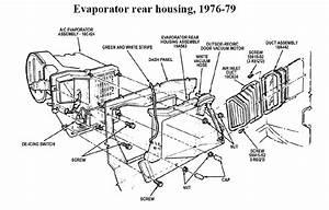 2001 Ford Focus Evaporator Core Replacement