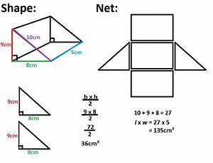 entiretygydq - formula find total surface area triangular ...