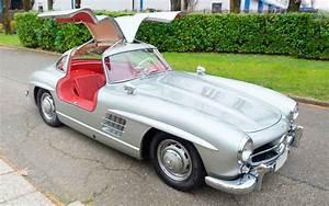 Mercedes 300 Sl A Vendre : porsche 959 and 300sl gullwing help coys auction make over 8 million ~ Gottalentnigeria.com Avis de Voitures