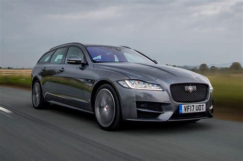 jaguar xf sportbrake jaguar xf sportbrake estate 2017 review car magazine