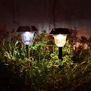 Led Lampe : led solar light outdoor garden lights lawn lamp luces solares para jardin outdoor lighting lampe ~ Eleganceandgraceweddings.com Haus und Dekorationen