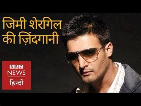 jimmy shergill s journey and career