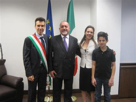 news  consulate general  italy los angeles