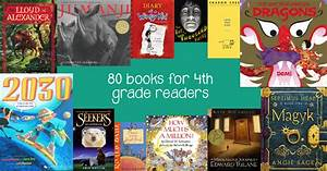 Favorite Books For 4th Graders Greatschools