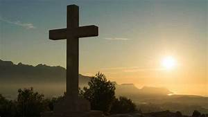 Put Jesus Back on the Cross