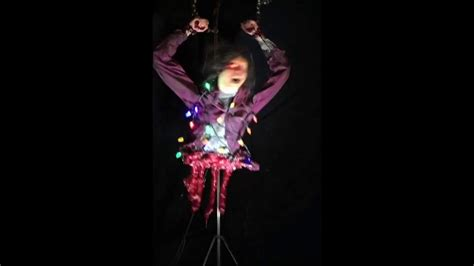 people who put up christmas lights this is what happens to people who put their christmas