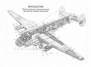 Moment D U0026 39 Inspiration  Airplanes Cutaways Iii