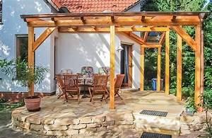 Garten überdachung Holz : berdachung individuell mit holz gestalten bernholt gmbh co kg ~ Yasmunasinghe.com Haus und Dekorationen