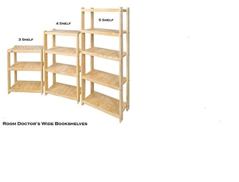 Bookshelf 25 Inches Wide by Solid Wood Bookshelf Size Quot Wide Quot 25 5 Inch Width