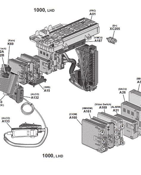 Volvo Truck Wiring Electric