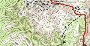 How To Read A Map  A Hillwalk Guide